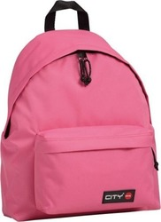 Lyc Sac Bright Rose 91117 Pink