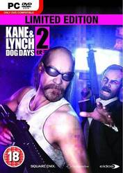 Kane & Lynch 2 Dog Days (Limited Edition) PC