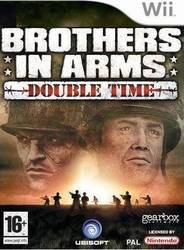 Brothers in Arms Double Time Wii