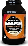 QNT Metapure Mass 1100gr Βανίλια