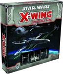 Fantasy Flight Star Wars X-Wing