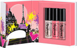 Essence Mini Lipgloss Set Un Baiser No 06