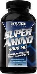 Dymatize Super amino 4800mg 325 ταμπλέτες