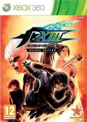 The King of Fighters XIII (Deluxe Edition) XBOX 360