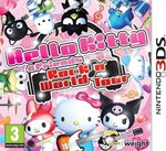 Hello Kitty & Friends Rock n' World Tour 3DS