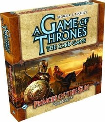 Fantasy Flight A Game of Thrones: Princes of the Sun Expansion
