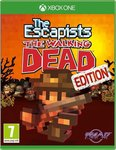 The Escapists The Walking Dead XBOX ONE