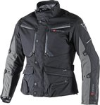 Dainese Sandstorm Gore-Tex Black/Dark Gull Grey
