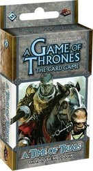 Fantasy Flight A Game of Thrones: A Time of Trials Chapter Pack