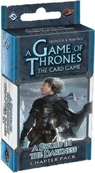 Fantasy Flight A Game of Thrones: A Sword in the Darkness Chapter Pack