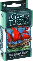 Fantasy Flight A Game of Thrones: The Great Fleet Chapter Pack