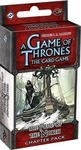 Fantasy Flight A Game of Thrones: The Prize of the North Chapter Pack