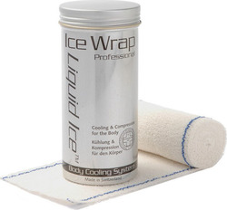 Liquid Ice Wrap Medium