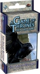 Fantasy Flight A Game of Thrones: The Isle of Ravens Chapter Pack
