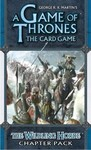 Fantasy Flight A Game of Thrones: The Wildling Horde Chapter Pack