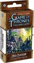 Fantasy Flight A Game of Thrones: Epic Battles Chapter Pack