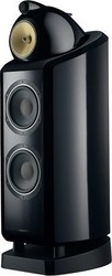 Bowers & Wilkins 802D Nautilus