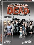 Z-Man Games The Walking Dead: The Board Game