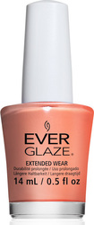 China Glaze Everglaze What A Peach 82310