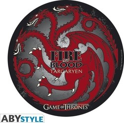 ABYstyle Game of Thrones Targaryen Mousepad