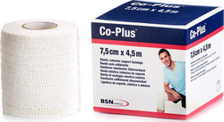BSN Medical Co Plus Flesh 15cm x 3m