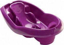 Thermobaby Lagoon Bathtub Purple