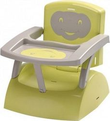 Thermobaby Progressive Booster Seat Λαχανί