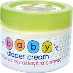 Ag Pharm Baby Diaper Cream 125ml