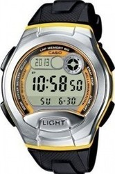 Casio Collection W-752-9BVES