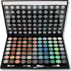 W7 Cosmetics Paintbox