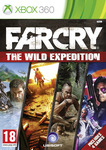 Far Cry The Wild Expedition XBOX 360