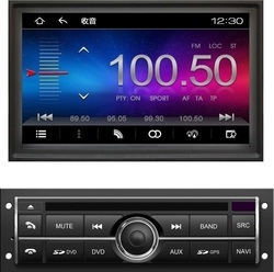 LM Digital K094 GPS High (Mitsubishi L200 2006>)