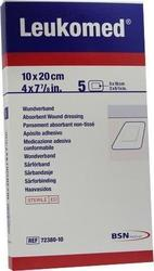 BSN Medical Leukomed 10cm x 20cm 5τμχ