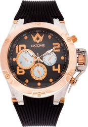 WatchMe Desire 01-0008 Black-Gold