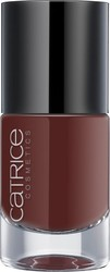 Catrice Cosmetics Ultimate Nail Lacquer 93 Red Midnight Mystery