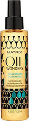 Matrix Oil Wonders Amazonian Murumuru Oil 125ml