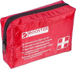 Booster Motorcycle First Aid Kit