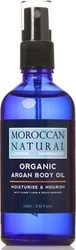 Moroccan Natural Organic Argan Body Oil 100ml