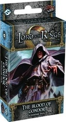 Fantasy Flight The Lord of the Rings: The Blood of Gondor Expansion