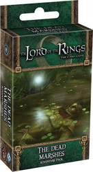 Fantasy Flight The Lord of the Rings: The Dead Marshes Expansion