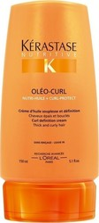 Kerastase Nutritive Creme Oleo-Curl leave-in cream 150ml
