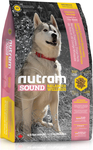 Nutram S9 Sound Ballanced Wellness Lamb 13.6kg
