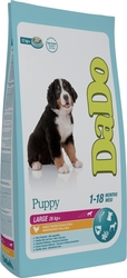 Dado Puppy Large Chicken & Rice 3kg