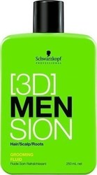 Schwarzkopf 3D Mension Grooming Fluid 250ml
