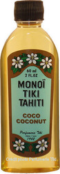 Tiki Tahiti Monoi Coco Coconut Oil 60ml