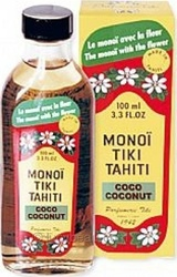 Tiki Tahiti Monoi Coco Coconut Oil 100ml