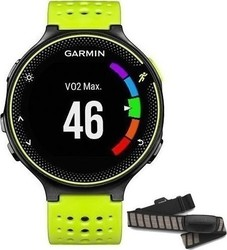 Garmin Forerunner 230 HRM (Yellow/Black)