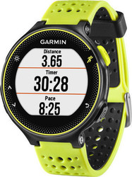 Garmin Forerunner 230 (Yellow/Black)