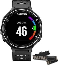 Garmin Forerunner 230 HRM (Black/White)