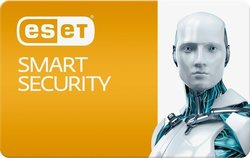 Eset Smart Security 2016 (Version 9) (3 Users , 1 Year) Key